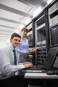 Manhattan computer repair services
